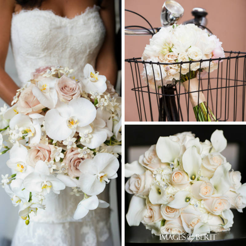 Soft And Bridal Bouquet Photography By Berit Bizjak Of Images