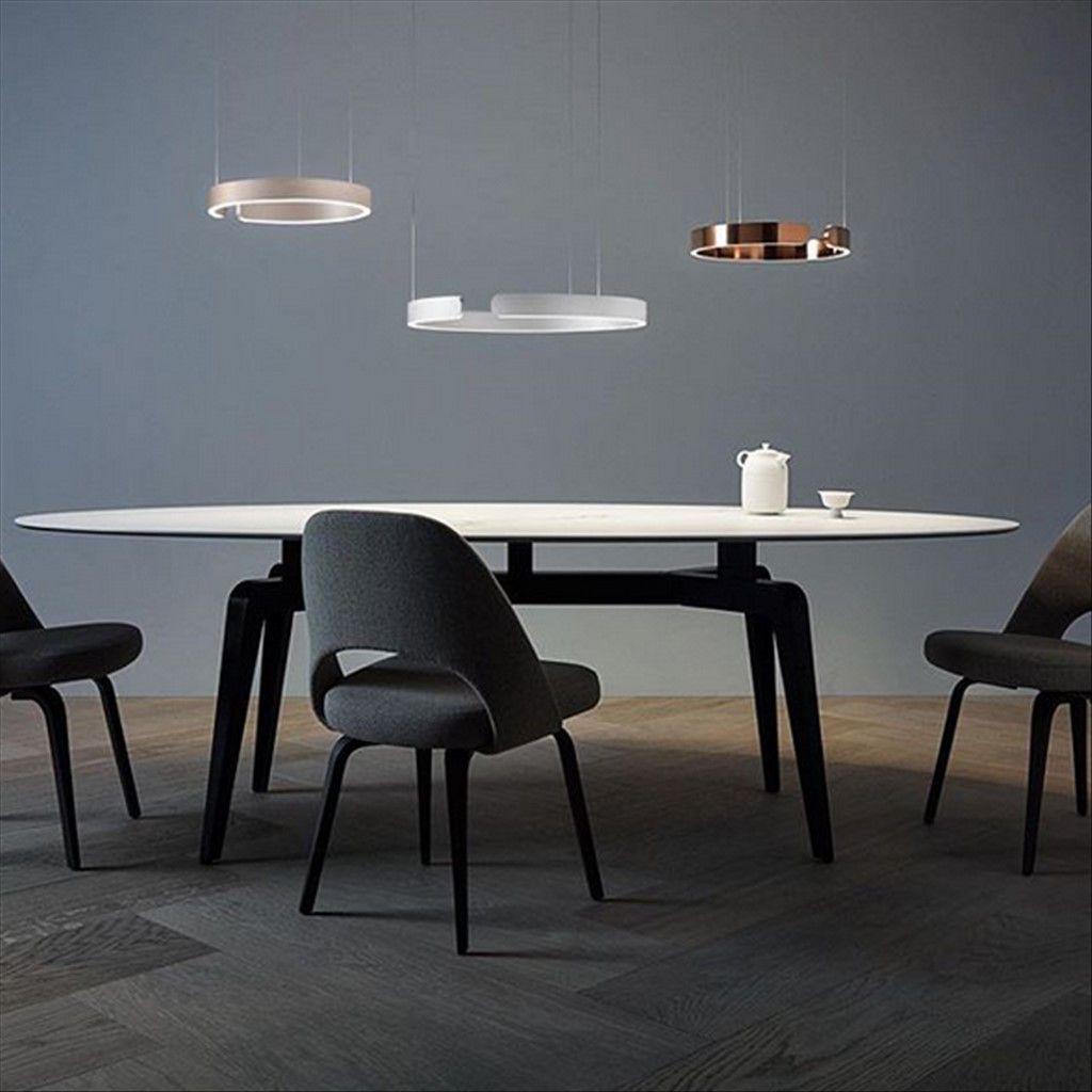 Occhio Mito | occhio | Pinterest | Office lighting, Lights and Interiors