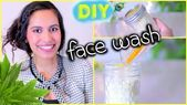 Photo of Best DIY face wash for smooth soft and glowing skin for all …