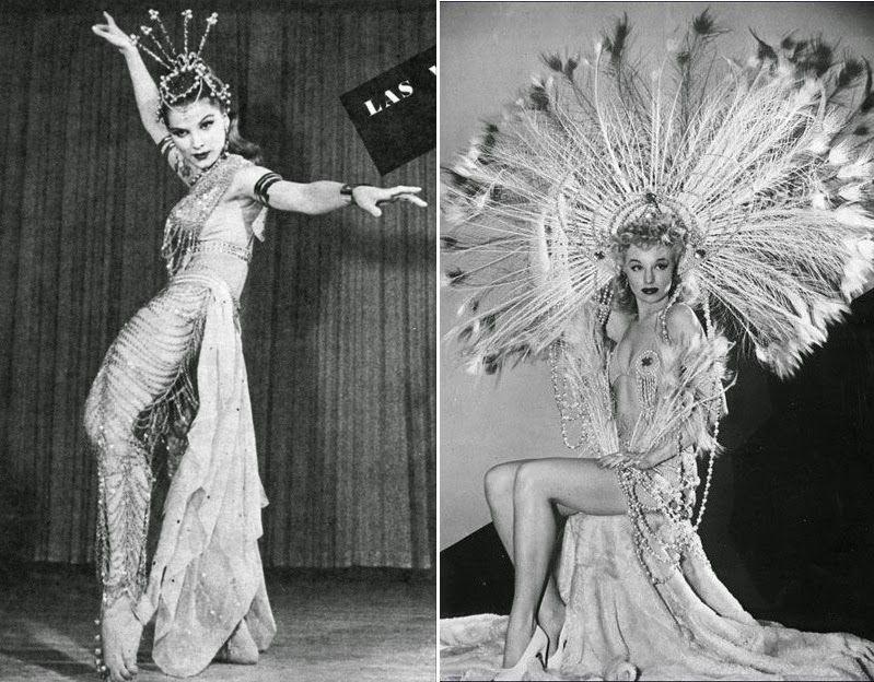 Vintage showgirls — pic 8