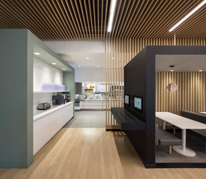Interior Design Office Montreal: Office Snapshots In 2020