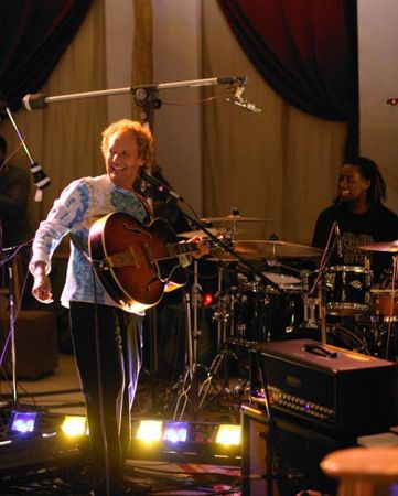 COCGF Partner & Instructor Lee Ritenour