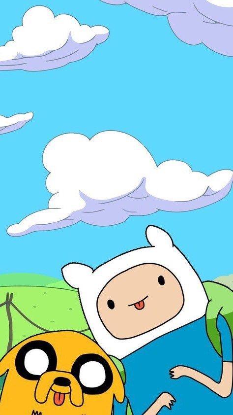 Wallpapers De Hora De Aventura Hora De Aventura Jake Tatuagem Adventure Time Papeis De Parede Desenhos