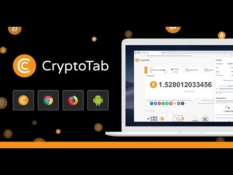 Best cryptocurrency ticker for browser