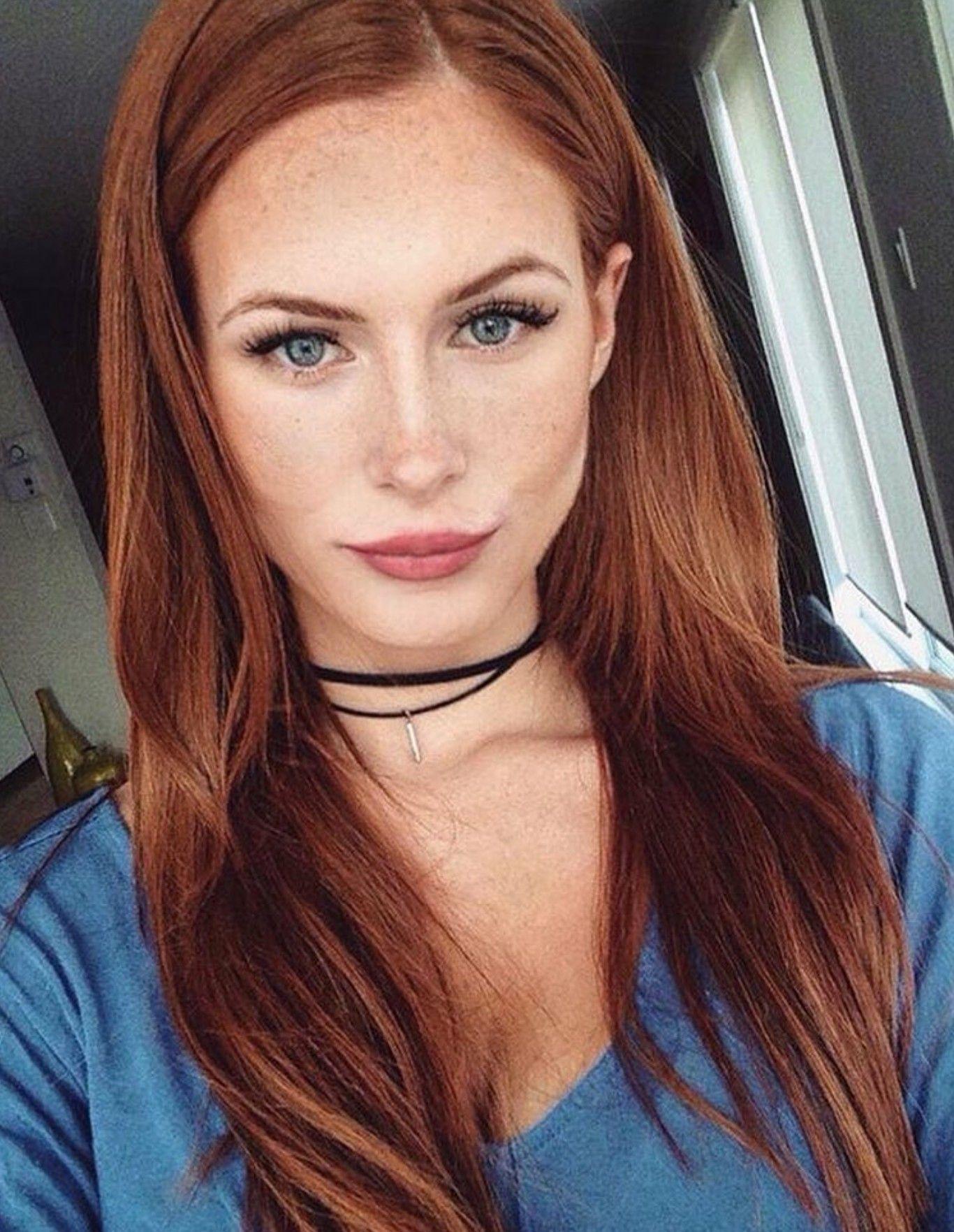 Pin By Karina Ivanova On Manip Pinterest Redheads Hair Coloring