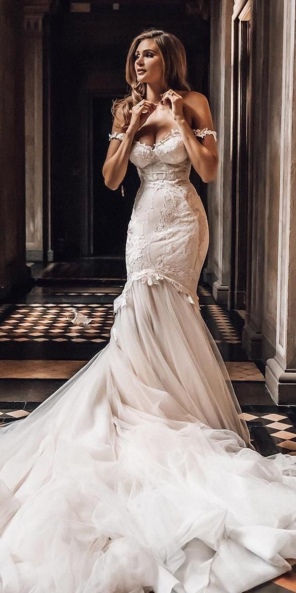 Photo of Best Wedding Dresses Collections for 2020/2021 | Wedding Forward