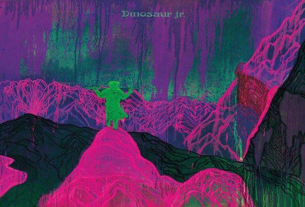 Music Album Review Dinosaur Jr Give A Glimpse Of What Yer Not 8 10 Dinosaur Jr J Mascis Great Albums