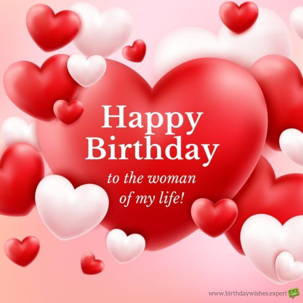 220 Birthday Wishes Your Wife Would Appreciate Birthday Wishes For Her Romantic Birthday Wishes Happy Birthday Status