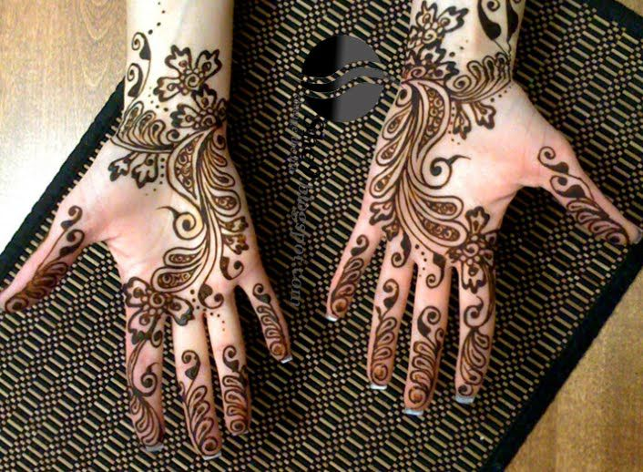 Mehndi Henna Designs S : If you are looking for full hand mehndi designs arabic this design