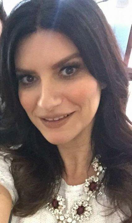 Laura Pausini ❤️ ❤️ ❤️ ❤️ ❤️