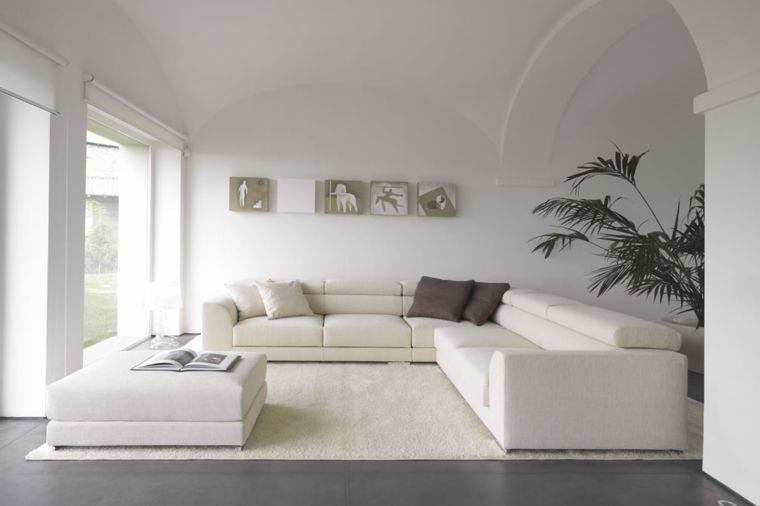 Canapé d\'angle italien - meubles de luxe | Idées de meubles, Angles ...