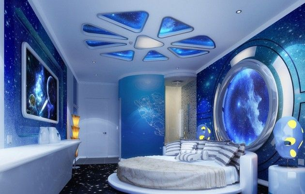 Room Ideas: 30 Crazy Bedroom Ideas for your Home | Beds & Rooms ...