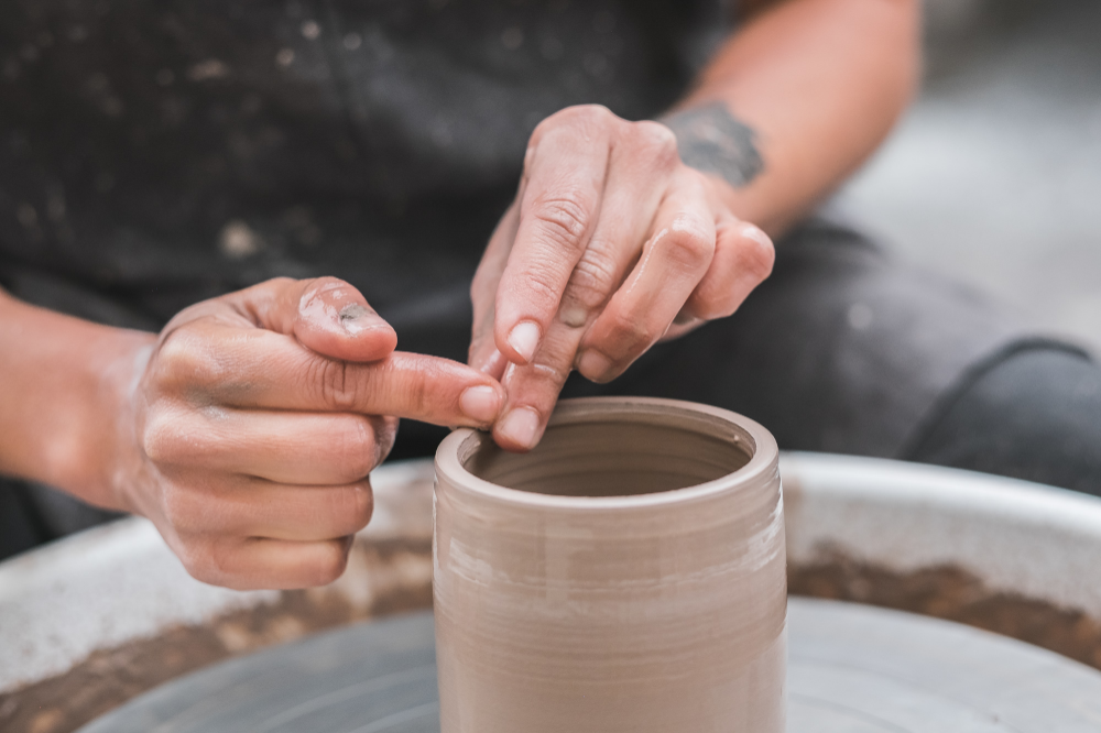 The best pottery classes in London