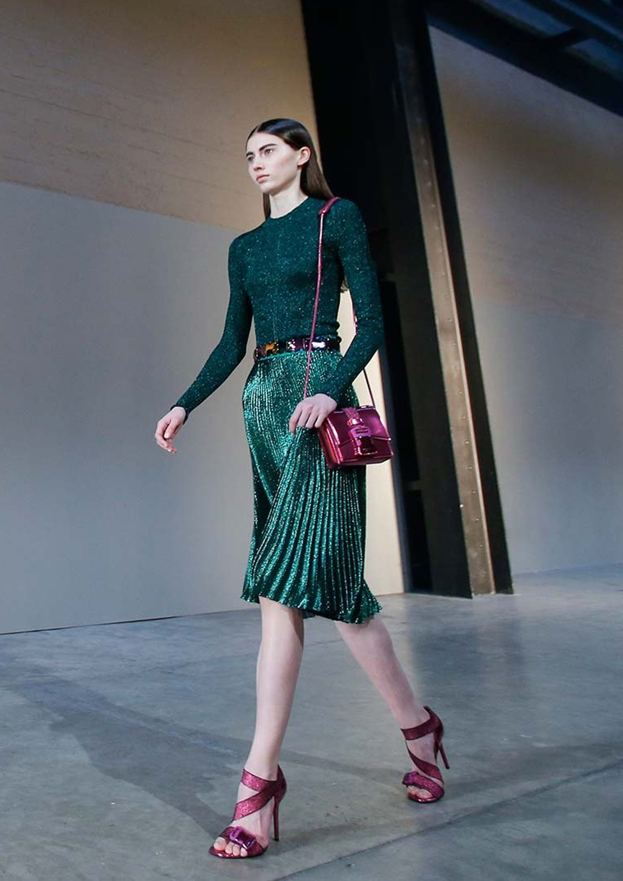 Christopher Kane on His New Capsule Collection and How to Handle Red Carpet Jitters at the Met Gala