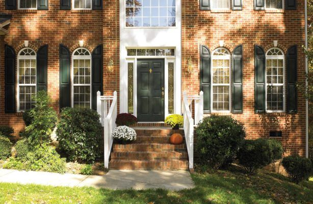 Classic Craft Therma Tru Ultra Luxury Front Doors 5 Collections