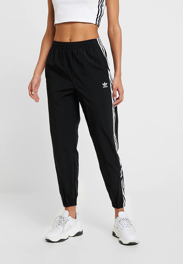 Pin van Daira Sofi op kleding idee in 2020 | Joggers outfit ...