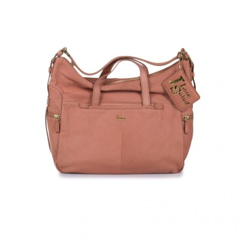 990aae8acaf82 SALAD Leather Bag