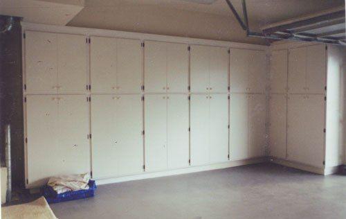Pdf Diy Garage Storage Cabinets Doors Plans Download Project Plan