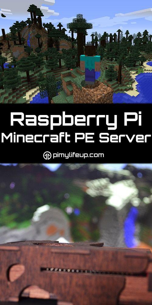 Minecraft Pe Server Tutorial Picture Gallery - Minecraft pe server erstellen raspberry pi