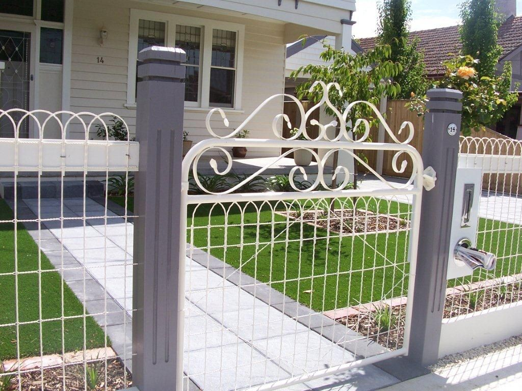 wire farm fence gate. Heritage Fences Geelong - Emu Wire Fencing And Mais Farm Fence Gate
