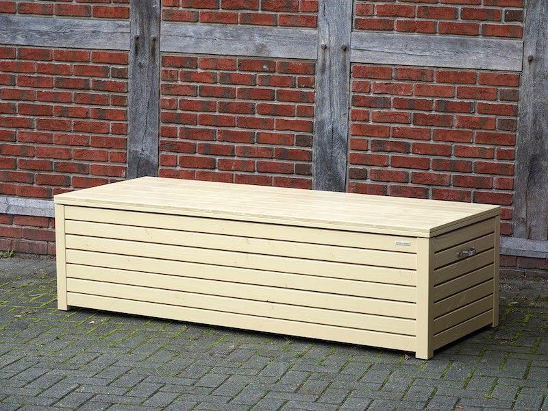 Pin Auf Auflagenbox Kissenbox Holz