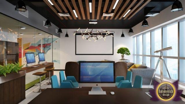 Interior design office JLT | Versailles | Pinterest | Office ...