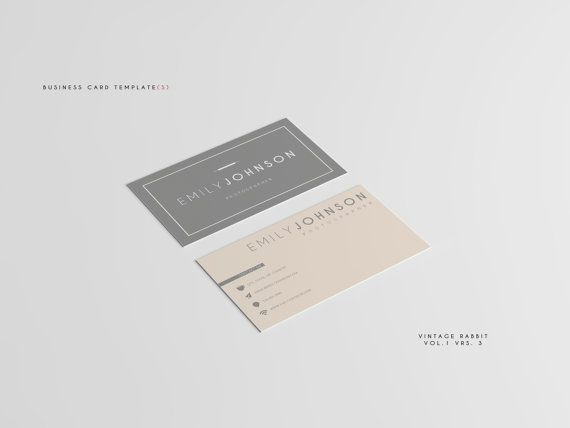 business card template printable business card design diy