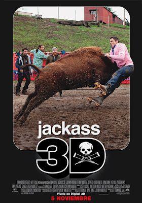 Jackass 3D - online 2010