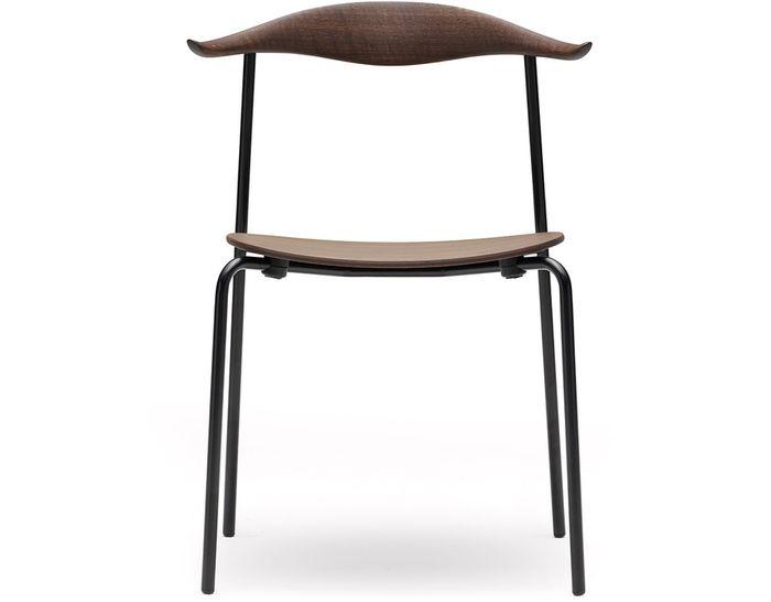 Hans Wegner Ch88t Stacking Chair Dining Chairs Scandinavian