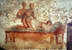 Homosexuality in ancient rome yahoo