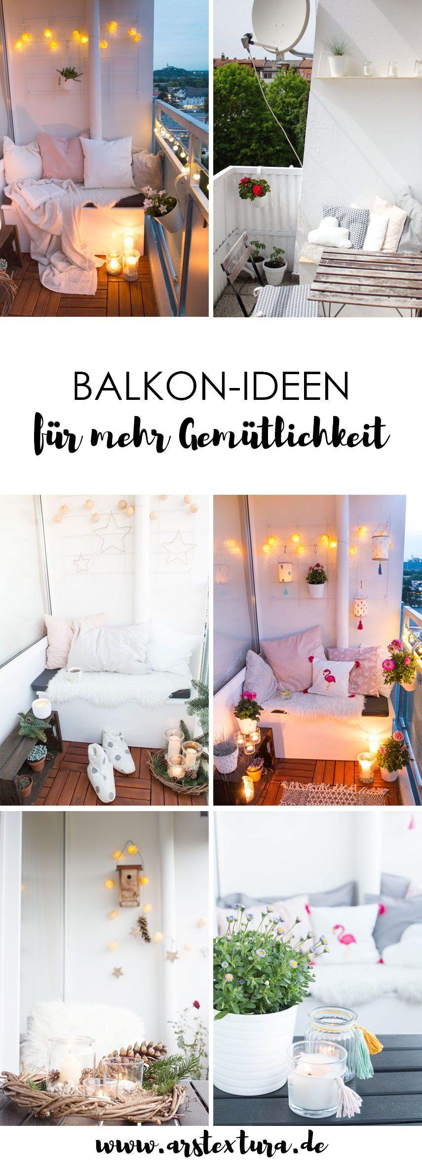 Balkon Ideen #balkonideen