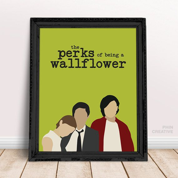 Perks of being a wallflower christmas gifts