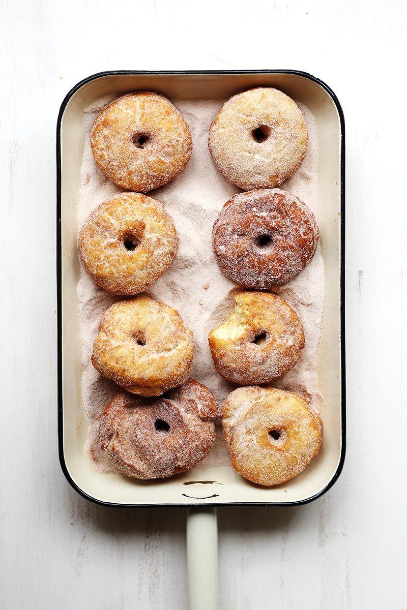 Let S Make Buttermilk Donuts The Sugar Hit Recipe Homemade Donuts Donut Recipes Homemade Donuts Recipe
