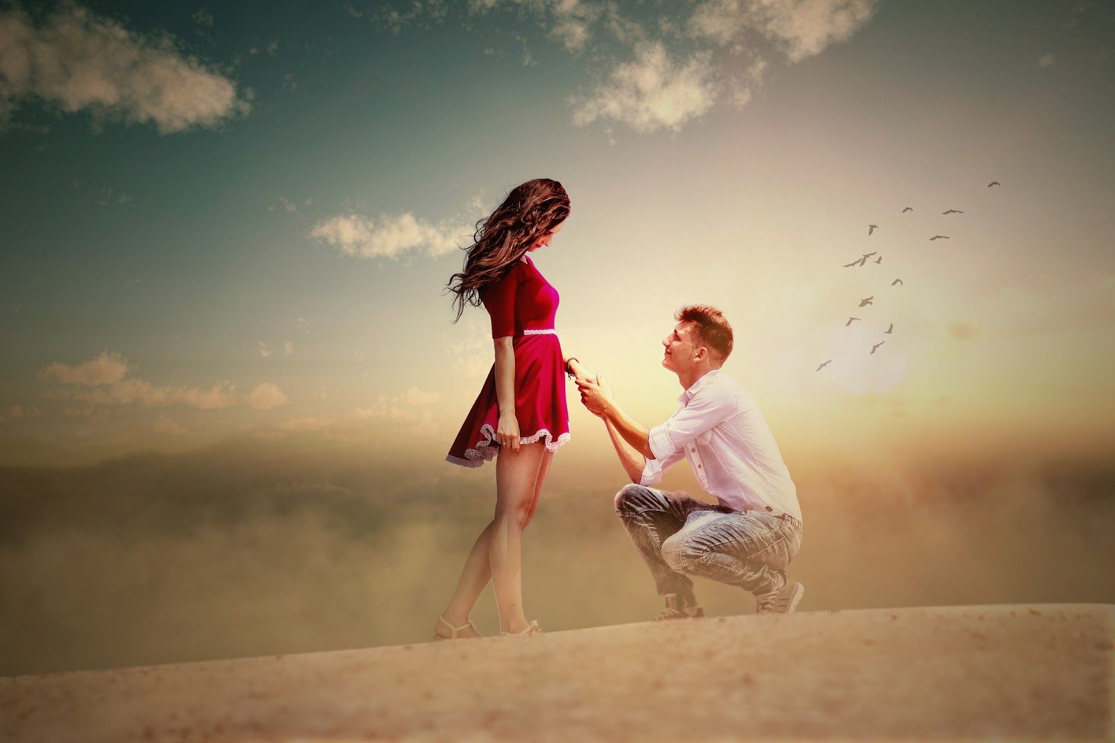 Top advice for couple photo editing Photoshop | Photoshop ...