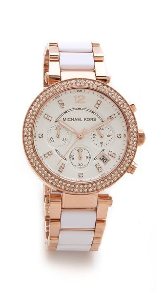 Pin by JuliaVargas2017 on Top 10 Michael Kors Watches etc in