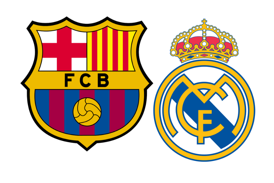 Barcelona Knock Real Madrid Off Top Of Money League 1st To Break 800m Euros Revenue Barrier In 2020 Real Madrid Barcelona Madrid