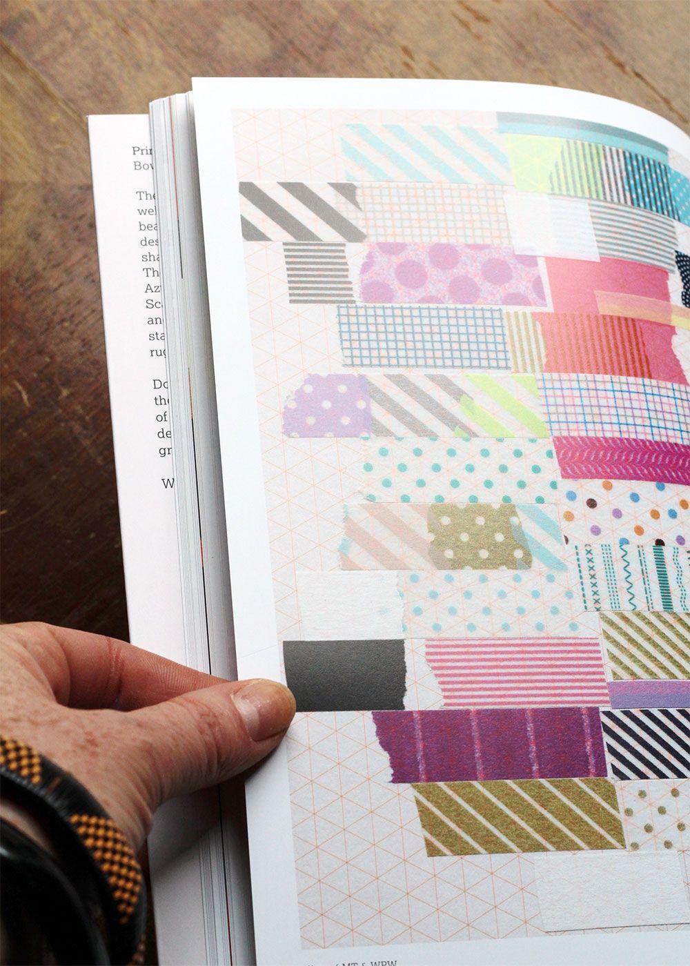 Print & Pattern Geometric   Blinkblink Patterns