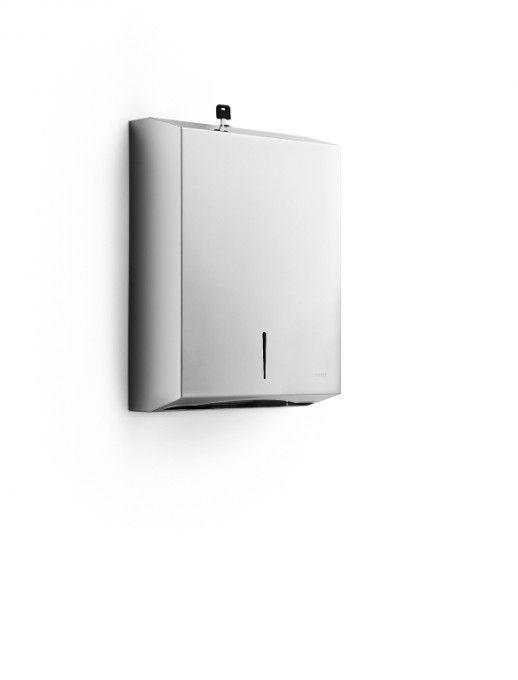 Lineabeta #Otel Papierhandtuchspender 53294.29   #Modern #Edelstahl ...