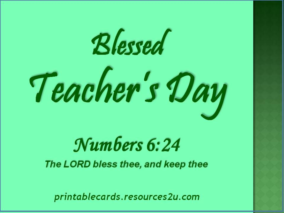 Inspirational Quotes For Principals: Christian Teacher Quotes - Google Search