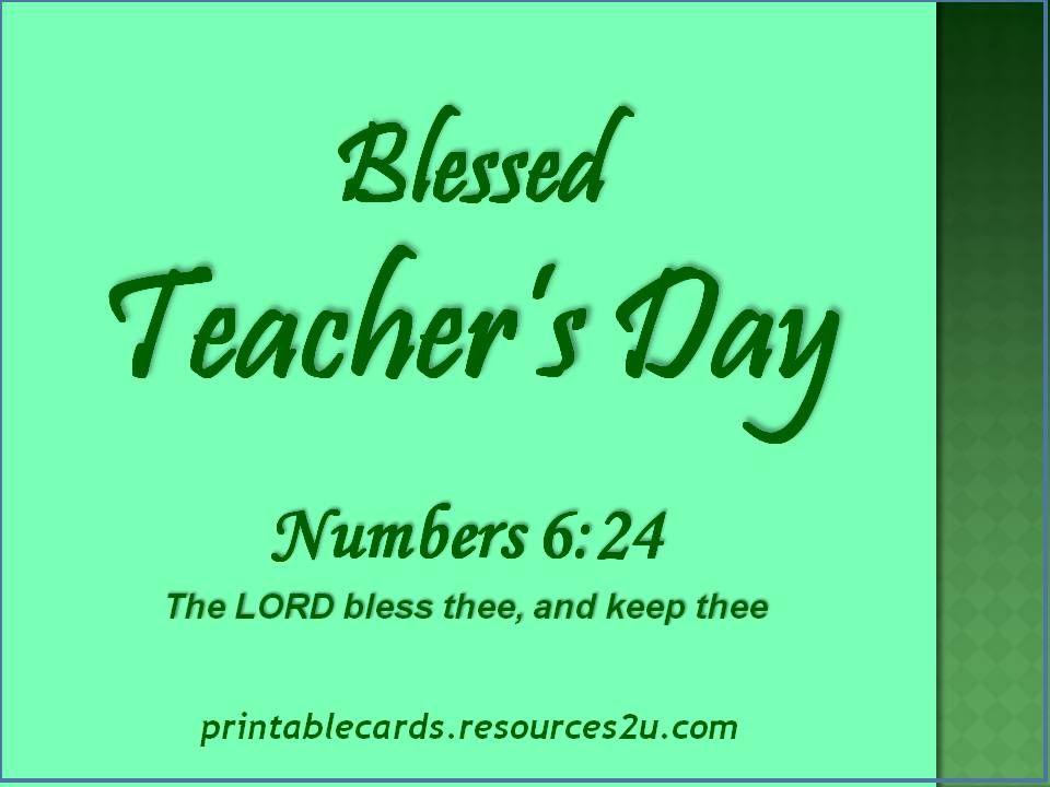 christian teacher quotes google search happy teachers day