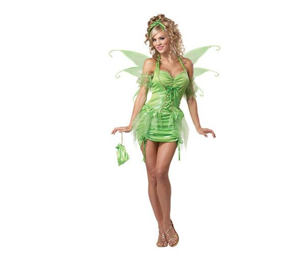 20 Iconic Children\u0027s Characters Turned into \ - sexiest halloween costume ideas
