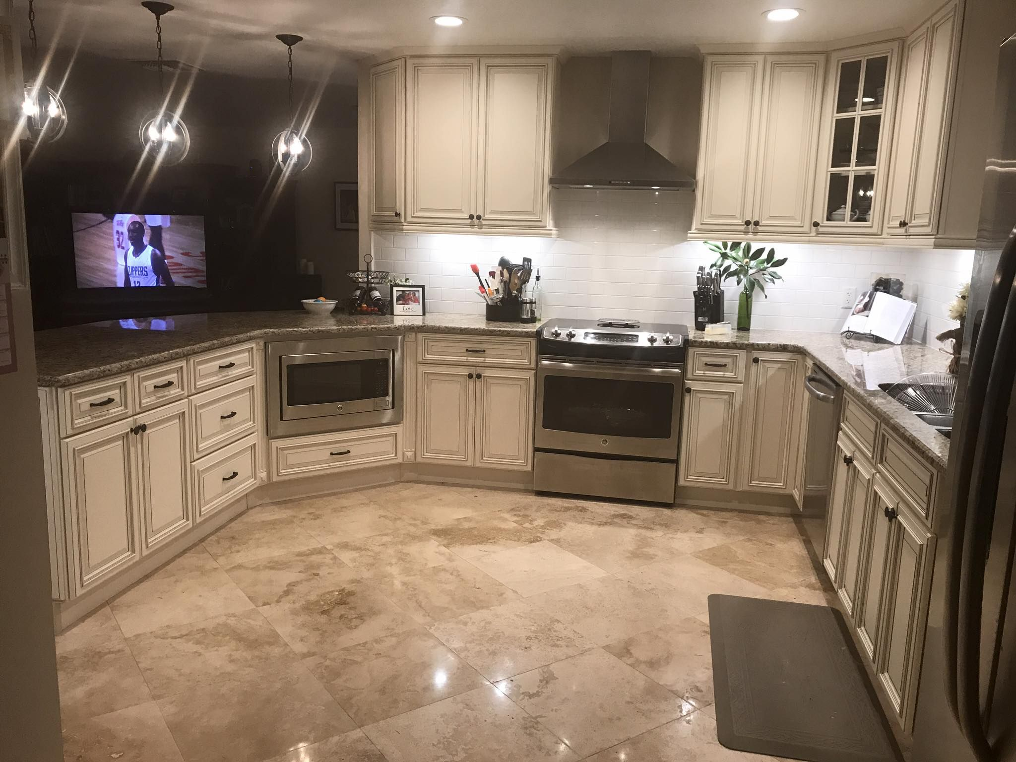 Signature Pearl Kitchen Cabinets Browse Kitchen Remodels In 2019