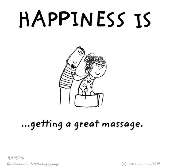 Happiness Is Citater