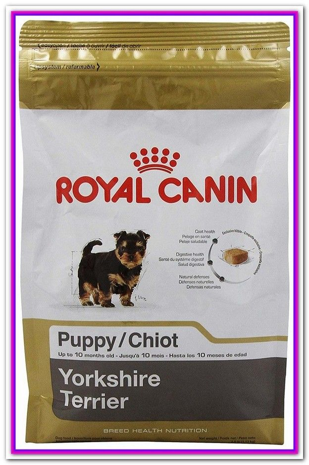 Best All Natural Dog Food For Yorkies All natural dog