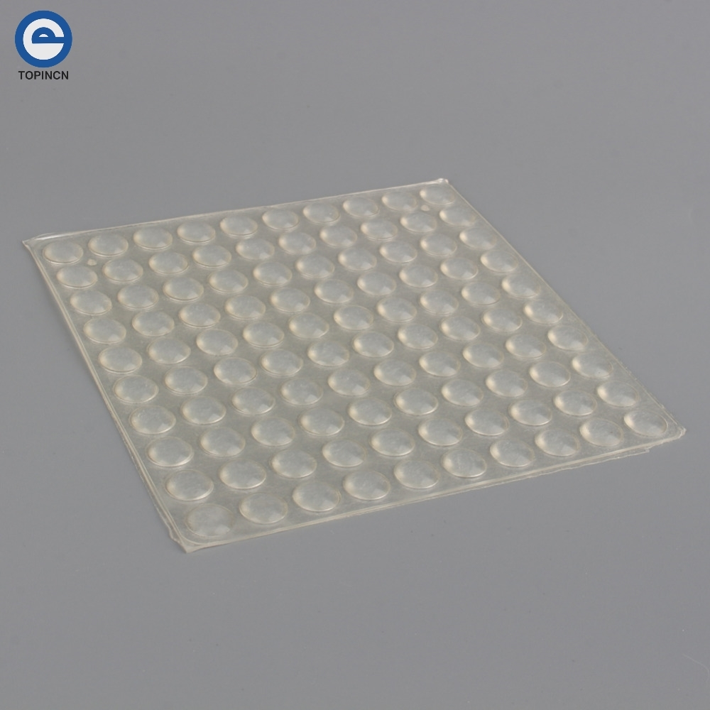Cheap Furniture Pads, Buy Quality Furniture Feet Pads Directly From China  Silicone Furniture Pads Suppliers: Adhesive Silicone Semicircle Feet Clear  Anti ...