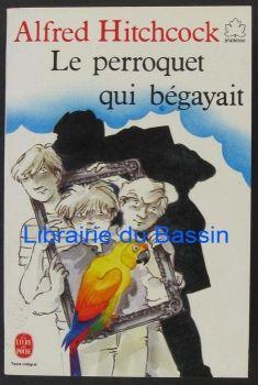 Couverture Les Trois Jeunes Détectives, tome 02 : Le Perroquet qui begayait