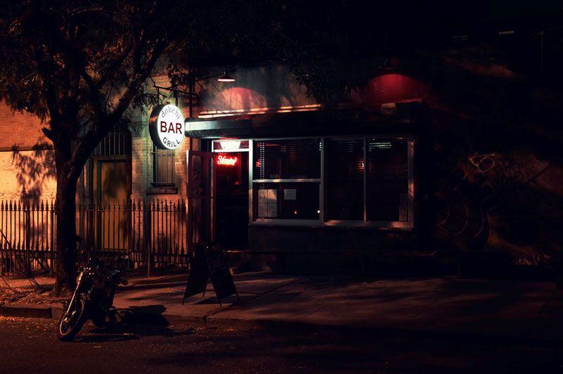 Bar dokebi bar grill williamsburg brooklyn ny