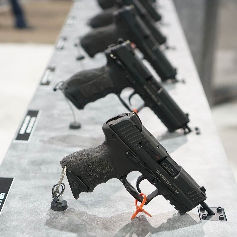 Picking your first handgun httpbitly2s49bf4 with