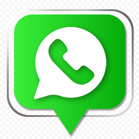 Hd Beautiful Pin Glossy Whatsapp Wa Icon Png In 2021 Icon Glossy Png