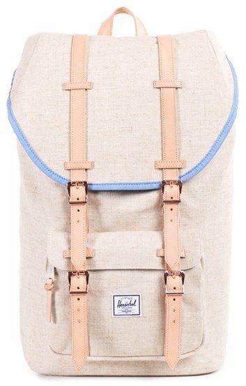 d5037c202ea Herschel Supply Co.  Little America - Hemp  Backpack